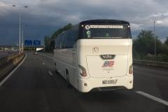 Beta, Bus, Beta-Bus, autobus, autobusy